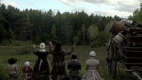 Czarownica: Bajka ludowa z Nowej Anglii - zwiastun filmu (PL)