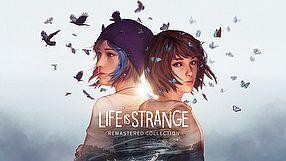 Life is Strange Remastered Collection zwiastun z targów E3