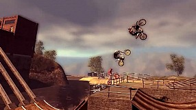 Trials Evolution: Gold Edition gameplay #1