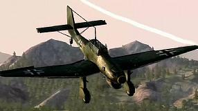 Dogfight 1942 legendarne samoloty