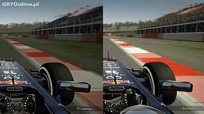 F1 2012 porównanie ustawień graficznych - GRY-OnLIne.pl