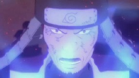 Naruto Shippuden: Ultimate Ninja Storm 3 Japan Expo 2012 trailer