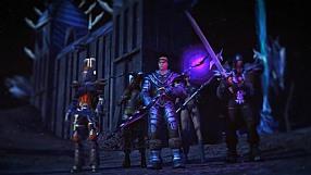 SpellForce 2: Faith in Destiny teaser #1
