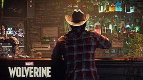 Marvel's Wolverine teaser #1