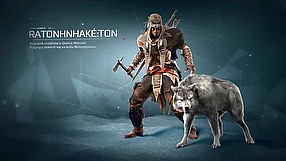 Assassin's Creed III Ratonhnhak Ton zwiastun