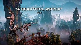Horizon: Zero Dawn - Complete Edition zwiastun - Wyróżnienia