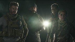 Call of Duty: Modern Warfare zwiastun fabularny