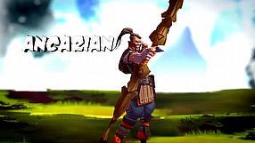 Sacred Citadel Ancarian - leśniczy