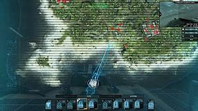 Carrier Command: Gaea Mission możliwości gry