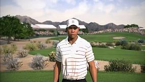 Tiger Woods PGA Tour 13 Legacy Challenge