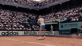 Grand Slam Tennis 2 trailer #5