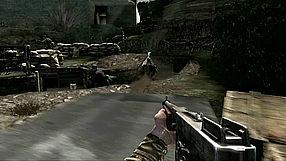 Medal of Honor: Airborne Idź gdziekolwiek