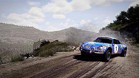 WRC 10 zwiastun #1