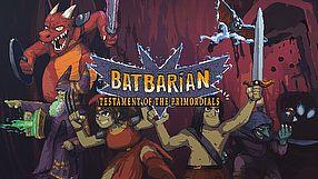 Batbarian: Testament of the Primordials zwiastun na premierę #2