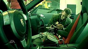Need for Speed ProStreet fizyka pojazdów