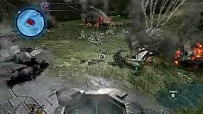 Halo Wars E3 2007