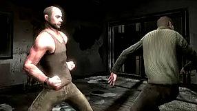 Robert Ludlum's The Bourne Conspiracy E3 2007