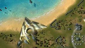 Supreme Commander: W obliczu wroga E3 2007