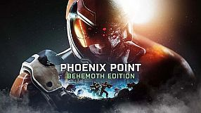 Phoenix Point zwiastun Behemoth Edition