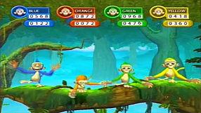 Buzz! Junior: Zabawa w dżungli #1