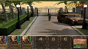 Jagged Alliance 3 (2006) E3 2007