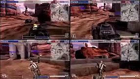 Warhawk film z gry