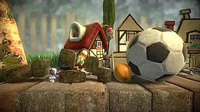 LittleBigPlanet E3 2007 - film z gry