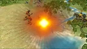 Sid Meier's Civilization IV: Beyond the Sword zwiastun na premierę