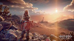 Horizon: Forbidden West gameplay #1