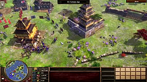 Age of Empires III: The Asian Dynasties #1