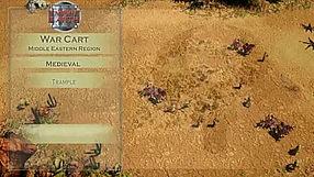 Empire Earth III jednostki