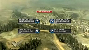 World in Conflict tutorial