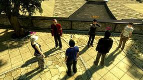 PlayStation Home japoński zwiastun