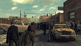 The Walking Dead: Survival Instinct trailer #1