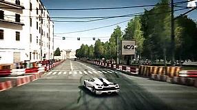Auto Club Revolution new track - Moscow