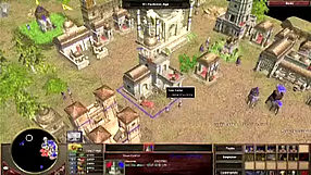 Age of Empires III: The Asian Dynasties Indie