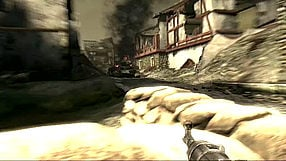 Medal of Honor: Airborne multiplayer