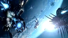 Space Siege #1
