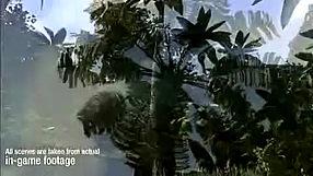 Warhound Episode 1 - Interactive Outdoor Environments