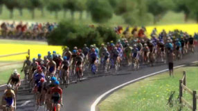 Pro Cycling Manager: Tour de France 2010 trailer #1