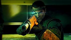 Zombie Army Trilogy trailer