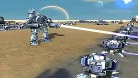 Supreme Commander: W obliczu wroga GC 2007