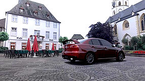 Gran Turismo 5 Prologue GC 2007