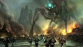 Halo Wars Demo movie