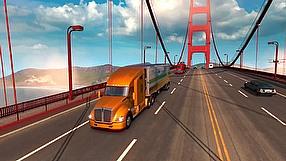 American Truck Simulator gamescom 2015 - trailer