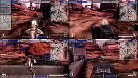 Warhawk multiplayer