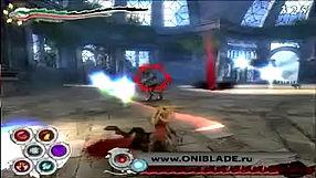 X-Blades #2