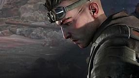 The Technomancer gamescom 2015 - trailer