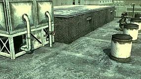 Metal Gear Online TGS 07