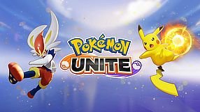 Pokemon Unite zwiastun #1